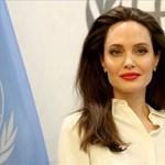 Angelina Jolie bocsátotta árverésre, több mint nyolcmillió fontért kelt el Winston Churchill egy festménye