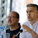 Ha Orbán beszél, az üzleti élet megremeg