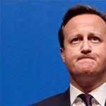 Szenvedélyes beszédben kérte maradásra a skótokat Cameron