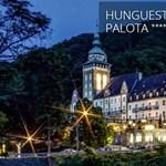 Új tulajdonosa van a Hunguest Hotels-nek