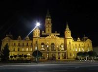 Győr, a győztesek nélküli város
