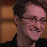 Putyin ajándékba adhatja Edward Snowdent Trumpnak