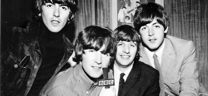 Megszavazták a tíz legjobb Beatles-dalt