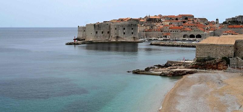 Kevesebb Adria: felére zuhant be a magyar turizmus Horvátországban