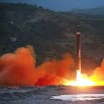 Félelmetes bejelentést tett Észak-Korea