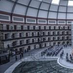 Sokan fizetnek, hogy kipróbálhassák ezt a hollandiai börtönt