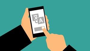 Nyelvtanuláshoz, utazáshoz: ezek a legjobb ingyenes fordító appok