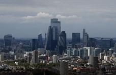 440 pénzügyi cég költözött a Brexit miatt Londonból az EU-ba
