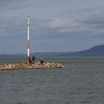 MTA: Nagyon tiszta a Balaton vize, kevés a szúnyog és az alga is