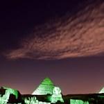 Találtak egy 3500 éves, eddig nem ismert építményt Egyiptomban