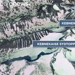 Ez az a svéd hegy, amely a meleg miatt már nem az ország legmagasabb pontja – videó