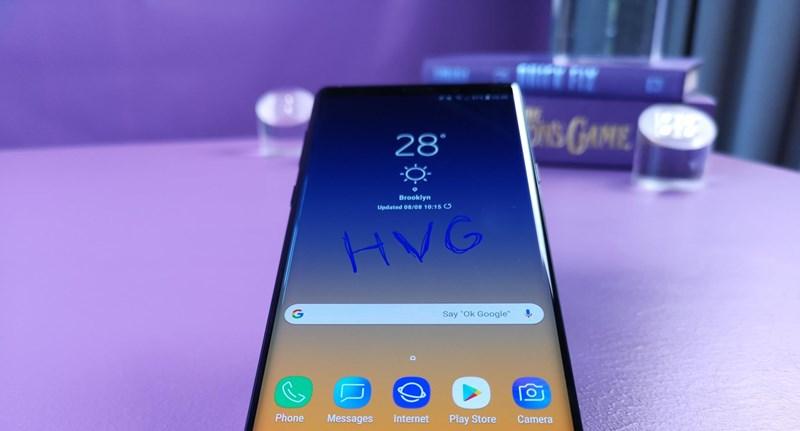 Mérvadó tesztlabor állítja: ennek a telefonnak van a legjobb képernyője