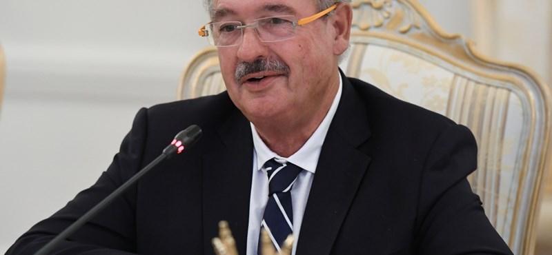 Asselborn: Az uniós tagság lehet az ára a magyar kormány politikájának