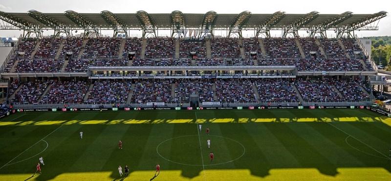 Új tulajdonosa van a győri focicsapatnak