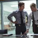 Ilyen lesz Colin Farrell a True Detective második évadjában - fotók