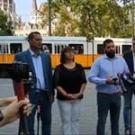 Visszalép a Liberálisok főpolgármester-jelöltje