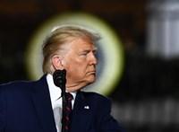 Mexikó már nem is akarja kommentálni Trump legújabb bírálatát