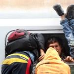 A baloldali és liberális felelősségről menekültügyben