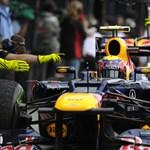 A Red Bull Malajziában megszorongatná a McLarent