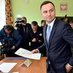 Az elnökválasztás után a radikalizálódástól tart a lengyel sajtó