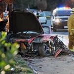 Paul Walker tragédiája: még mindig nem tudták azonosítani az összeégett holttesteket