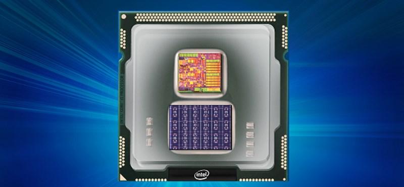 Súlyos hibát találtak az Intel processzoraiban, 30%-kal is lassulhatnak a számítógépek