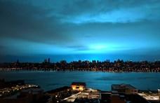 Újabb komoly áramszünet New Yorkban