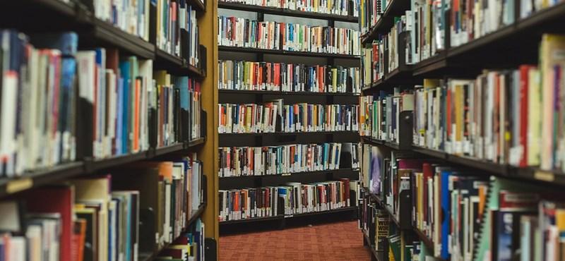 Fontos infó elsőéves egyetemistáknak: ezekbe a könyvtárakba érdemes beiratkoznotok