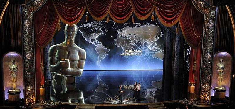 Az Oscar-díj átadója is foghíjas lesz Trump ukáza miatt