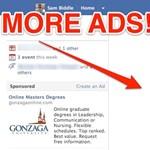 Radar alatt repül a Facebook