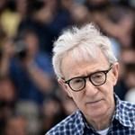 A Woody Allen filmjeit forgalmazó stúdió egyelőre nem hátrál ki, de ez nem biztos, hogy így is marad