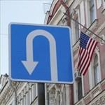Már el is kezdték kiüríteni az amerikai konzulátust Szentpéterváron