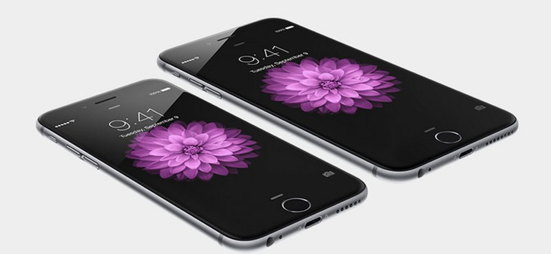 Az Apple most mindent visz: itt van két új iPhone és az Apple Watch okosóra