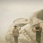 Őrületes látványt, kalandokat ígér az új King Kong-film előzetese