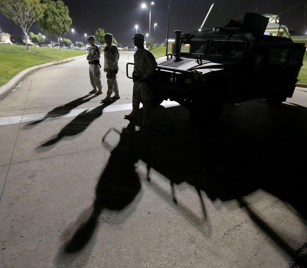 AP!!! auguzstus 28-ig! Zavargások az Egyesült Államokban, Michael Brown, St. Louis, Ferguson városrész 2014.08.19.