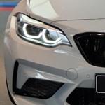 Körbefotóztuk a BMW kvintesszenciáját, az új M2 Competitiont