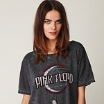Akarjuk: női Pink Floyd-póló karácsonyra