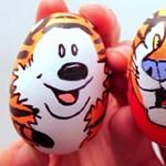 Ezeket a tojásokat biztosan nem ajándékozná oda a locsolóknak