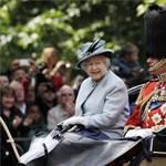Így ünnepelték II. Erzsébet születésnapját - fotók