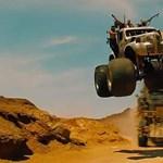 Videó: micsoda őrült járműkreatúrák lesznek az új Mad Max filmben