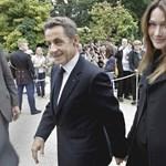 Baby boom Sarkozyéknél – újra nagyapa lesz az elnök