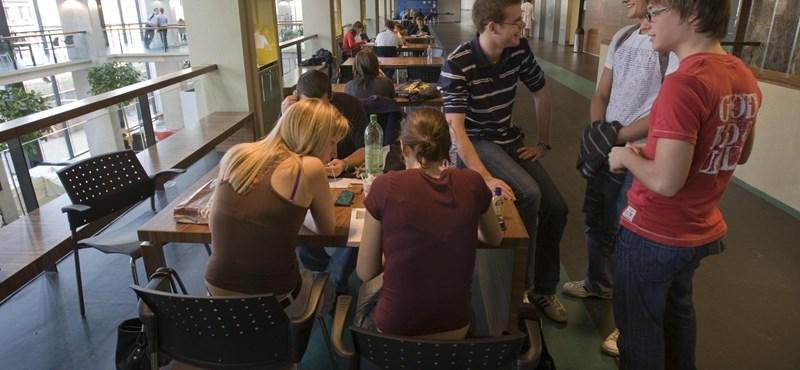 2012-ben felvételizel? Egyetemi és főiskolai nyílt napok januárban