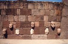 Víz alatti múzeumot építenek a kétezer éves civilizáció kincseinek