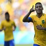 Nagy bajban Neymar, durvul az átigazolási ügye