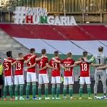 Egy kimaradt 11-es is belefért, 1-0-ra nyert Magyarország Ciprus ellen