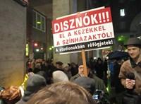 Fideszes körökben gáncsolták el Orbán kultúrharcosainak nyomulását