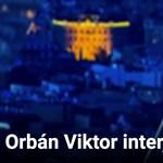 Orbán Viktor: Egyelőre nem lesz szigorítás, visszajön az 5 százalékos áfa a lakásépítésre