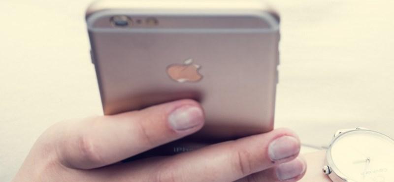 Ismét ad egy pofont az Apple az igazságszolgáltatásnak