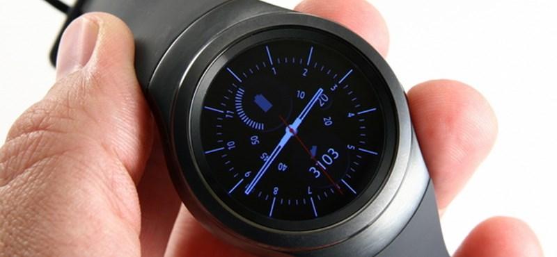 A Samsung rájött, hogyan kell jó és szép órát csinálni – kipróbáltuk