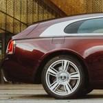 Kupéból kombi: egyedi új Rolls-Royce érkezett